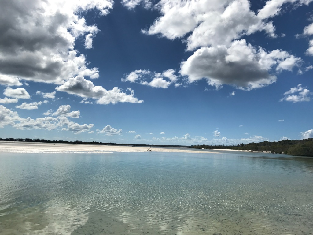 2017 Fraser Island Part 2 Wathumba2