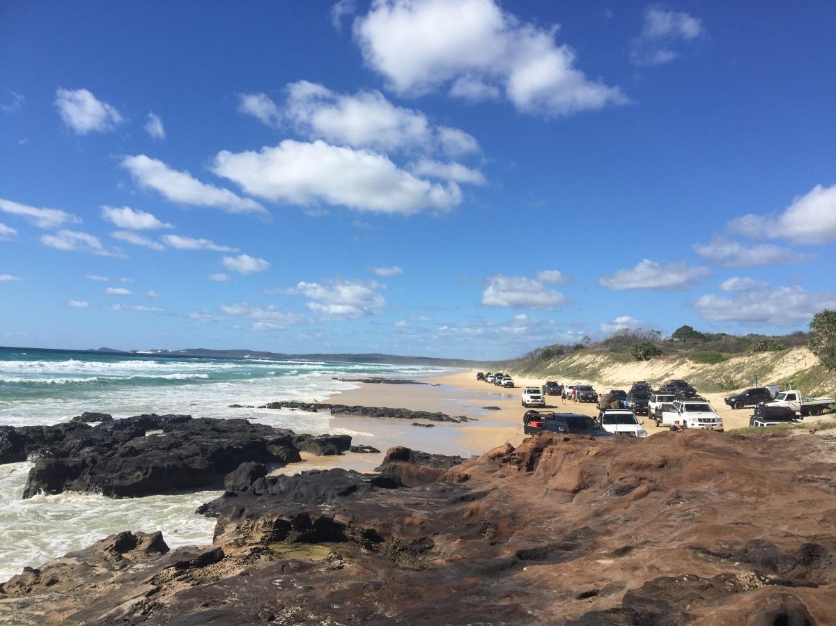 2017 Fraser Island_Part 1 1