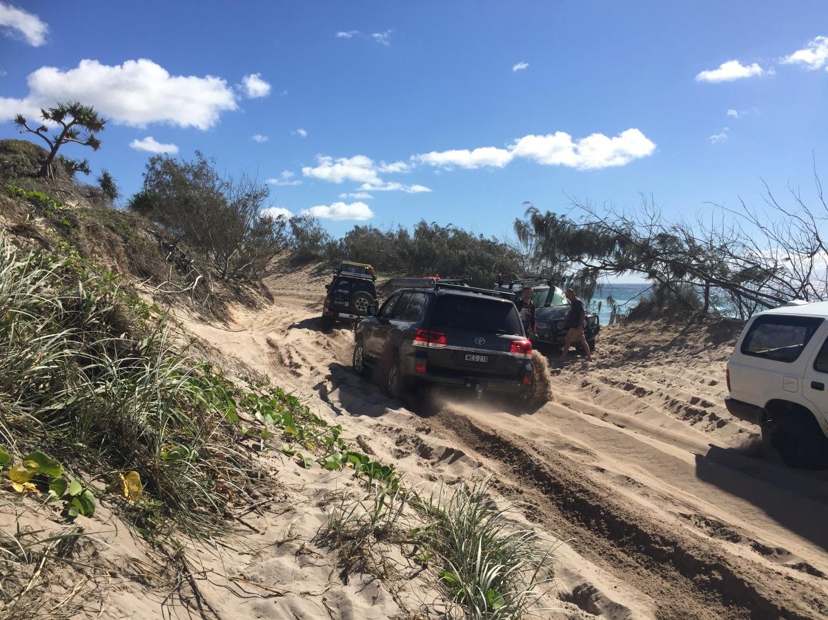 2017 Fraser Island_Part 1 2